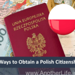 4 Ways to Obtain a Polish Citizenship  in english