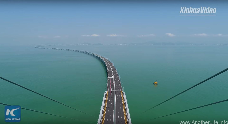 Samyj dlinnyj most v mire