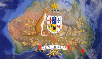 Столица Австралии Канберра, а не Сидней, Обзор города и что посмотреть