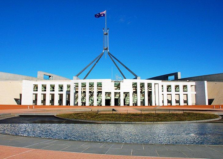 Novyj Dom Parlamenta