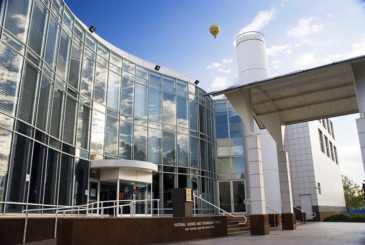 Kvestakon: Nacional'nyj nauchno-tekhnicheskij centr
