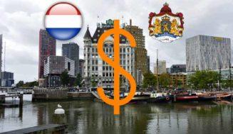 Заработная плата в Нидерландах