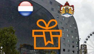 Цены в супермаркетах Нидерландов