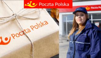 Почта в Польше — Poczta Polska цены, услуги