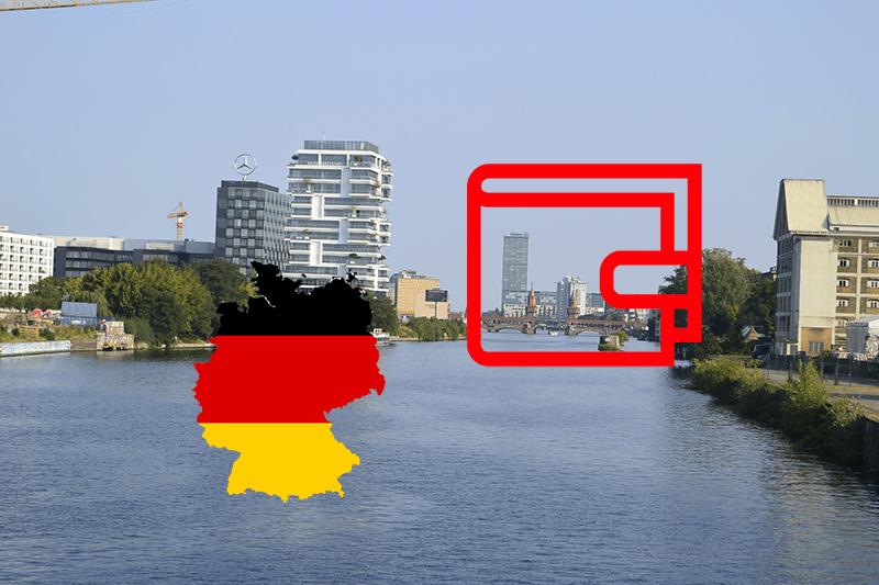 Stoimost' zhizni v Germanii