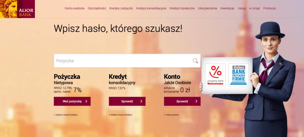 Top bankov v Pol'she,  kratkaya kharakteristika