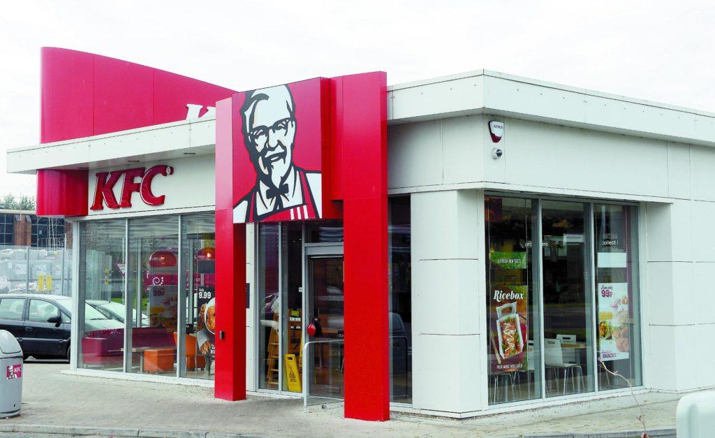 KFC US LLCChicken