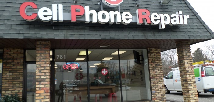 CPR-Cell Phone RepairElectronics