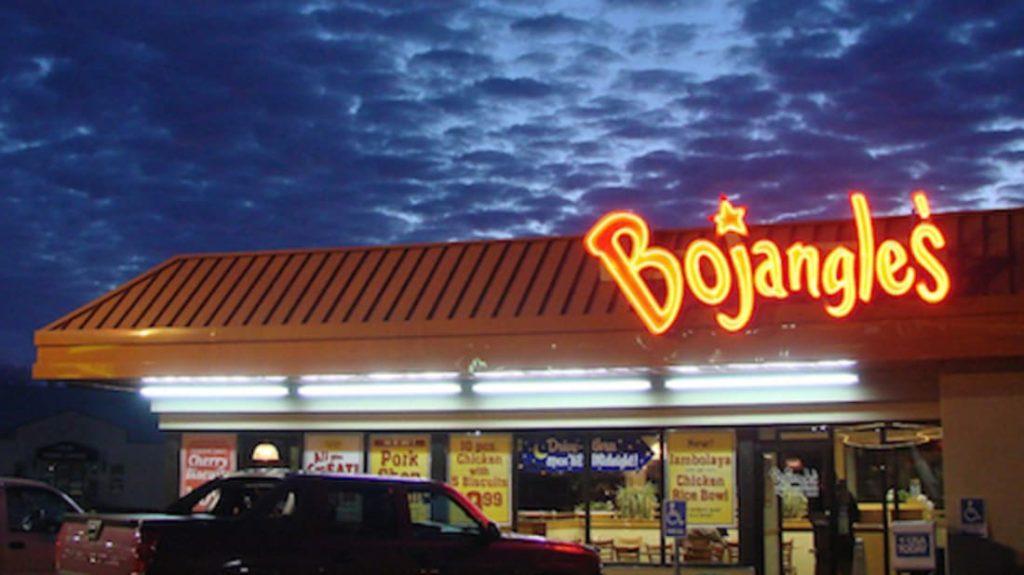 Bojangles' Famous Chicken 'n