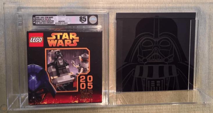 Lego Star Wars V.I.P. Gala Set