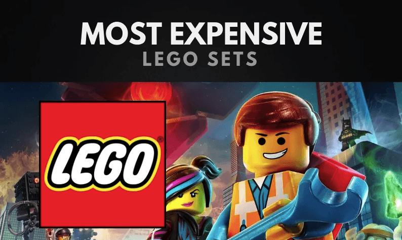 20 samykh dorogikh naborov Lego v mire