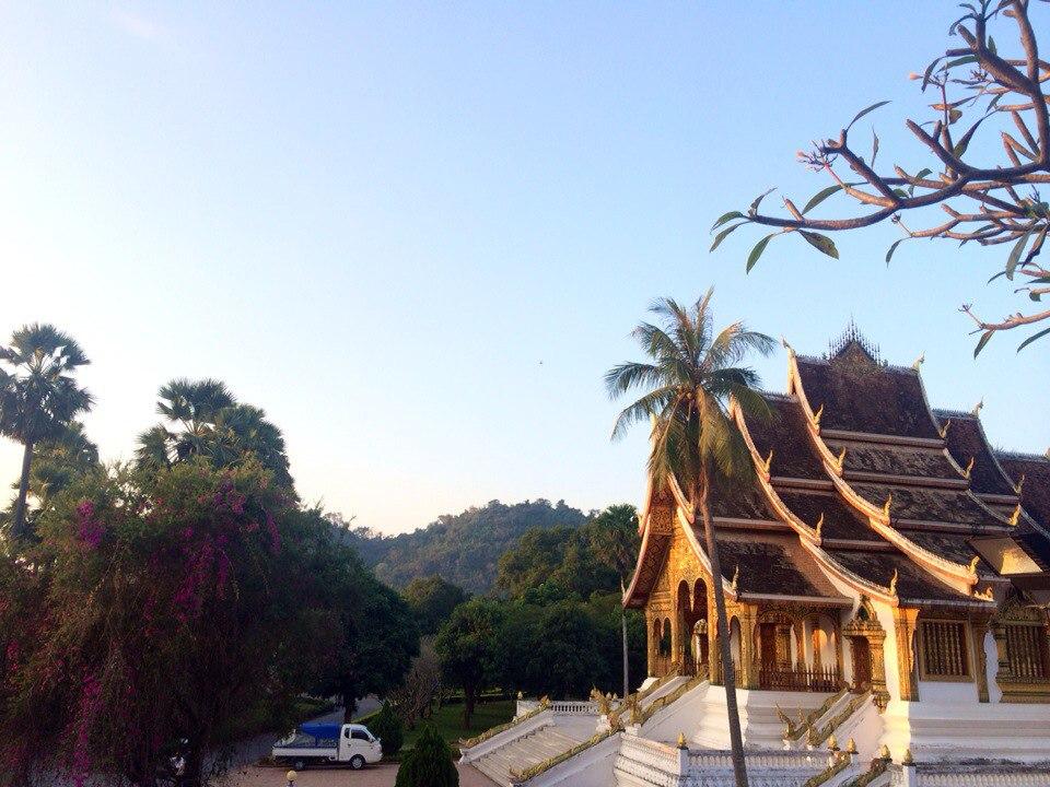 Strana Laos