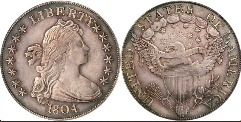 10 samykh dorogikh monet v mire